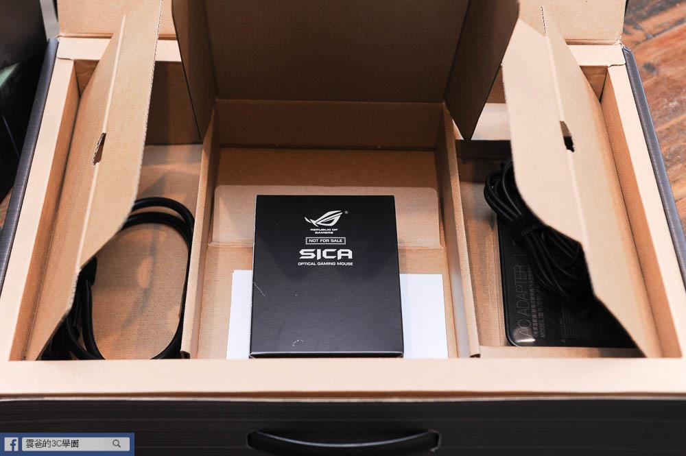 搭載全新GTX1050Ti 電競顯卡 - ROG Strix GL553VE 黑魂版-9
