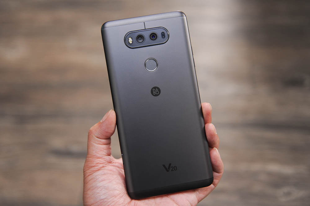 LG V20 開箱、評測、實拍照-60