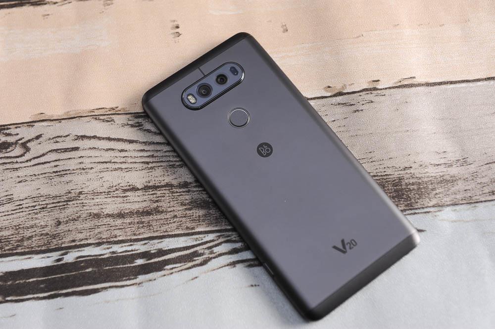 LG V20 開箱、評測、實拍照-79