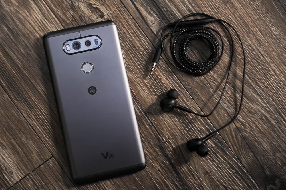 LG V20 開箱、評測、實拍照-27