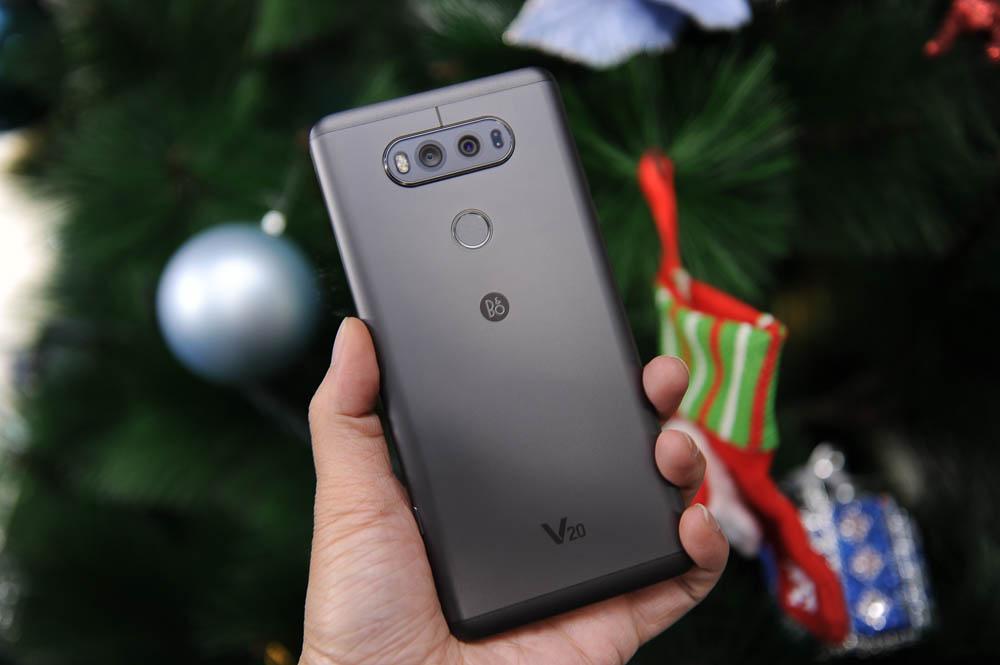 LG V20 開箱、評測、實拍照-76