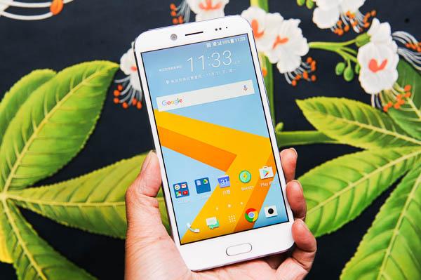 HTC 10 eve 開箱-28