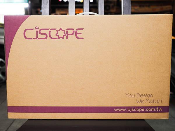 免兩萬!最划算的大筆電- Cjscope SY-250-15