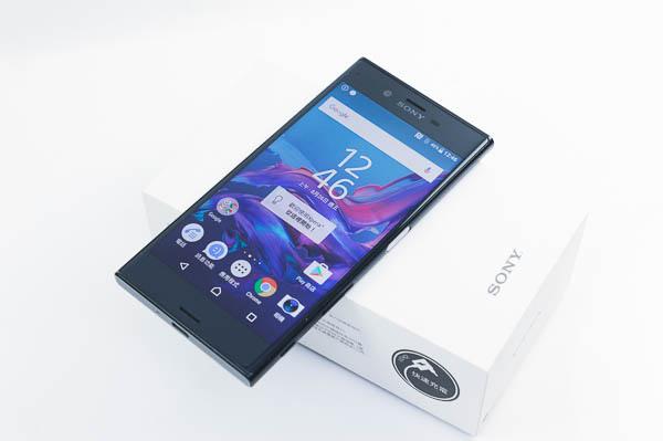 Sony Xperia XZ 開箱-28