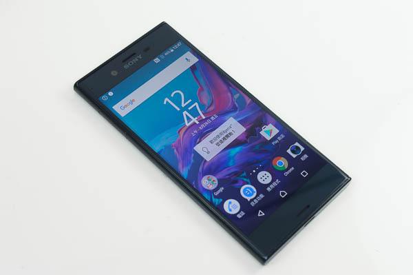Sony Xperia XZ 開箱-35