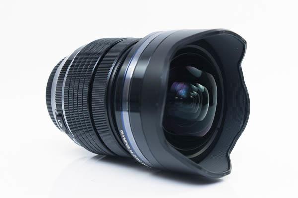 OLYMPUS 7-14 mm F2.8 PRO 專用遮光罩+UV 保護鏡、 STC 105mm CPL 偏光鏡、ND64 減光鏡 -3