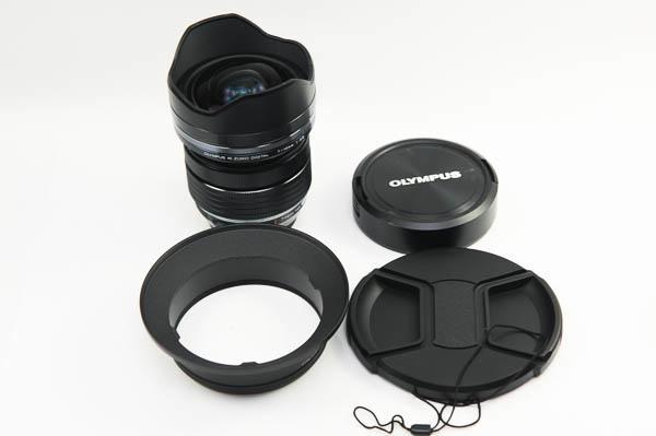 OLYMPUS 7-14 mm F2.8 PRO 專用遮光罩+UV 保護鏡、 STC 105mm CPL 偏光鏡、ND64 減光鏡 -9
