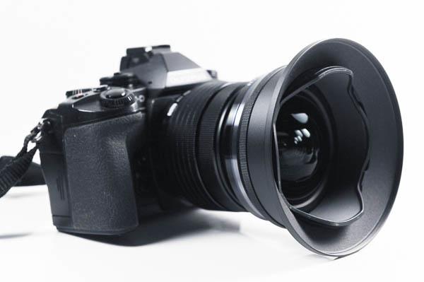 OLYMPUS 7-14 mm F2.8 PRO 專用遮光罩+UV 保護鏡、 STC 105mm CPL 偏光鏡、ND64 減光鏡 -17
