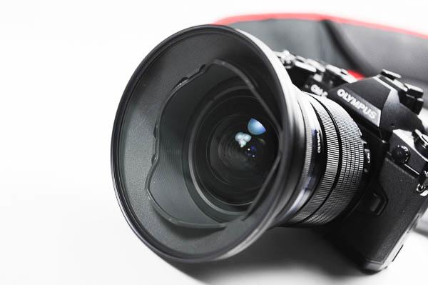 OLYMPUS 7-14 mm F2.8 PRO 專用遮光罩+UV 保護鏡、 STC 105mm CPL 偏光鏡、ND64 減光鏡 -62