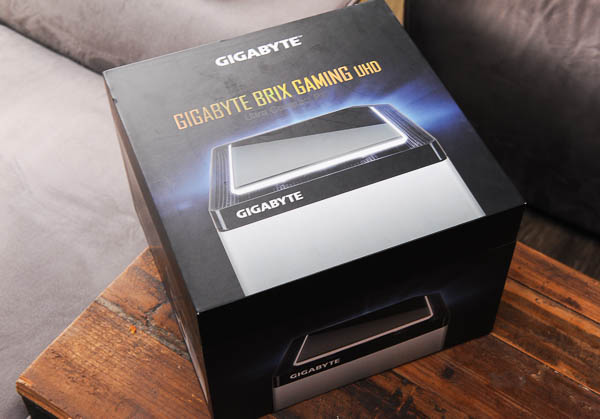技嘉 BRIX Gaming UHD 超微型電競電腦套件-3