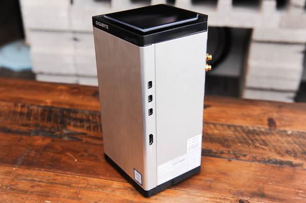 技嘉 BRIX Gaming UHD 超微型電競電腦套件-14