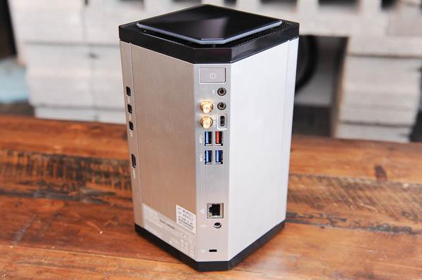 技嘉 BRIX Gaming UHD 超微型電競電腦套件-15