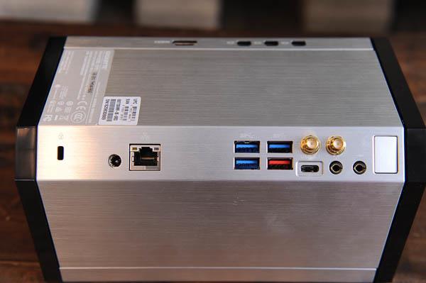 技嘉 BRIX Gaming UHD 超微型電競電腦套件-17