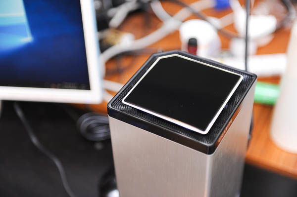 技嘉 BRIX Gaming UHD 超微型電競電腦套件-28