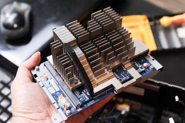技嘉 BRIX Gaming UHD 超微型電競電腦套件-104
