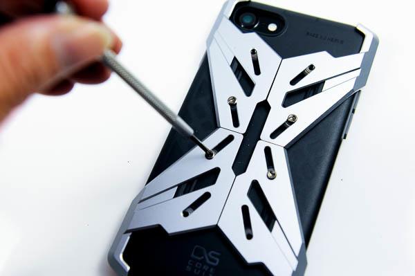 CORESUIT Neo Armor for iPhone 7-94