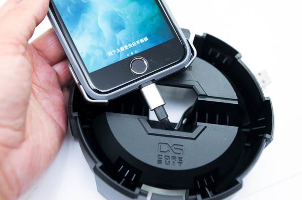 CORESUIT Neo Armor for iPhone 7-116
