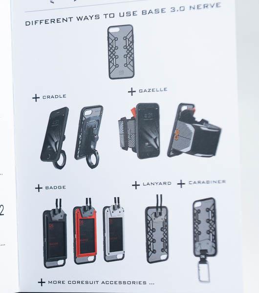 CORESUIT Neo Armor for iPhone 7-120