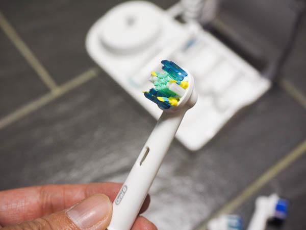 Oral-B Genius 9000 開箱-20