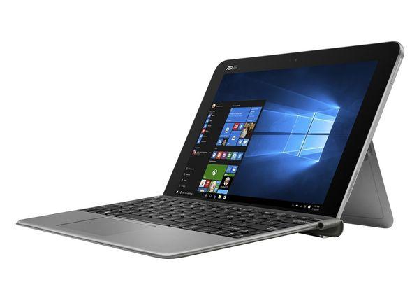 華碩全新輕薄二合一筆電「ASUS Transformer Mini」,頂級鎂鋁合金打造的俐落機身僅530g,連接可展現個人專屬風格的多彩軟鍵盤亦只有790g。