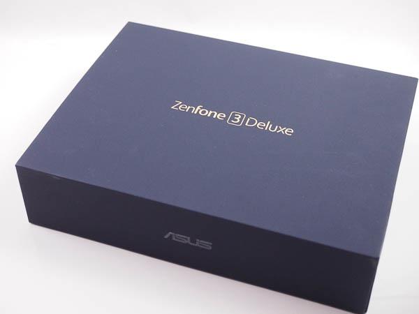 ZenFone 3 Deluxe 開箱、評測、實拍照-3