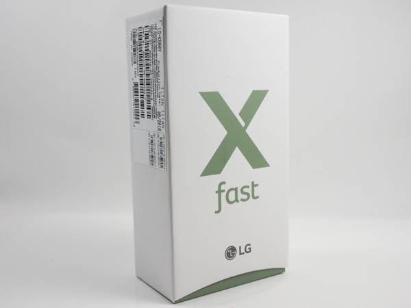 LG X Fast 開箱、評測-4