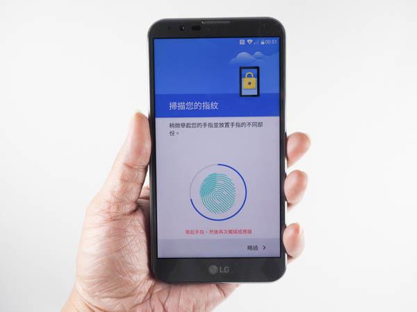 LG X Fast 開箱、評測-58