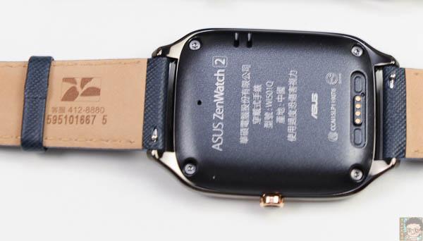 ZenWatch 2 悠遊卡錶帶+快充特別版-11