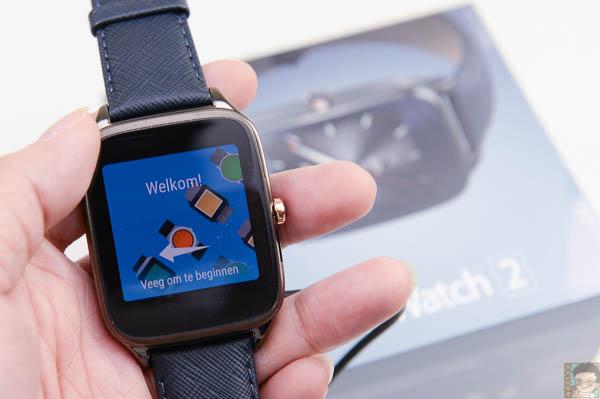 ZenWatch 2 悠遊卡錶帶+快充特別版-16