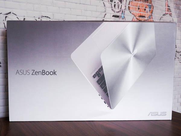 Zenbook UX330U-1