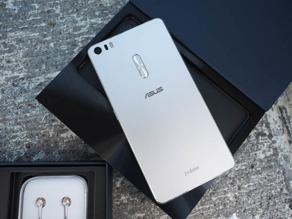 ZenFone 3 Ultra 開箱、評測-32
