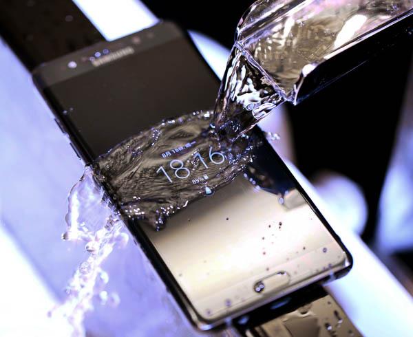 Galaxy Note 7  開箱、評測-188