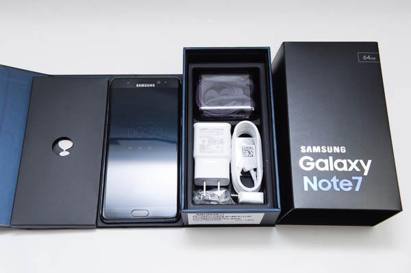 Galaxy Note 7 開箱、評測、實拍照-117