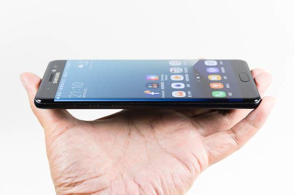 Galaxy Note 7  開箱、評測-181