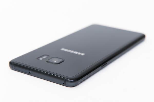 Galaxy Note 7 開箱、評測、實拍照-14