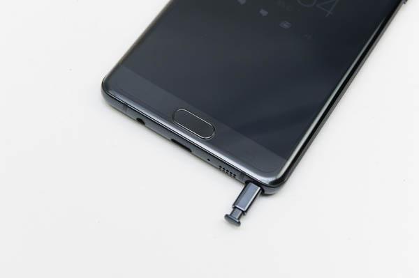 Galaxy Note 7 開箱、評測、實拍照-105
