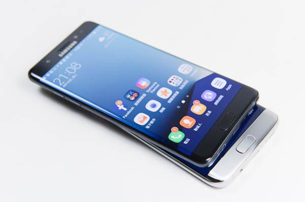 Galaxy Note 7  開箱、評測-173