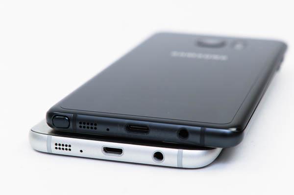 Galaxy Note 7 開箱、評測、實拍照-82