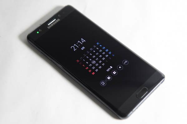 Galaxy Note 7  開箱、評測-185