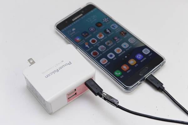 Note 7+ USB Type-C 線材推薦-27