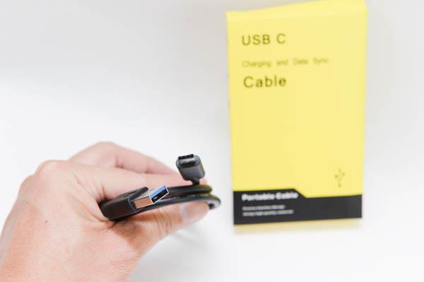 Note 7+ USB Type-C 線材推薦-30