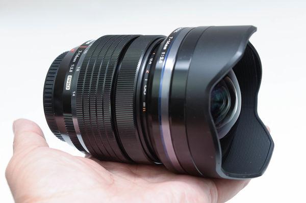 開箱-OLYMPUS 7-14mm F2.8 PRO-69
