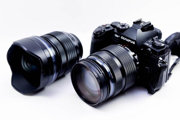 開箱-OLYMPUS 7-14mm F2.8 PRO-18