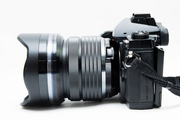 開箱-OLYMPUS 7-14mm F2.8 PRO-34