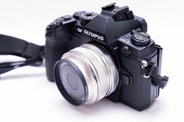 開箱-OLYMPUS 7-14mm F2.8 PRO-60