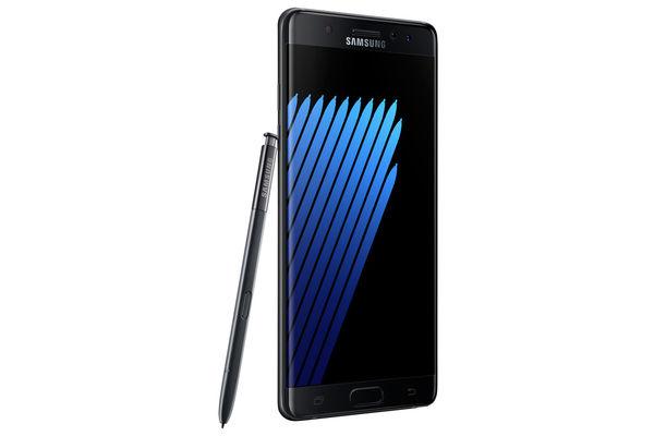 Samsung Galaxy Note7擎天黑_03