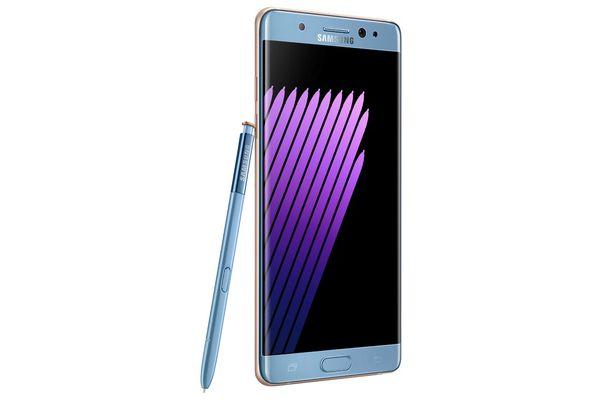 Samsung Galaxy Note7珊瑚藍_03