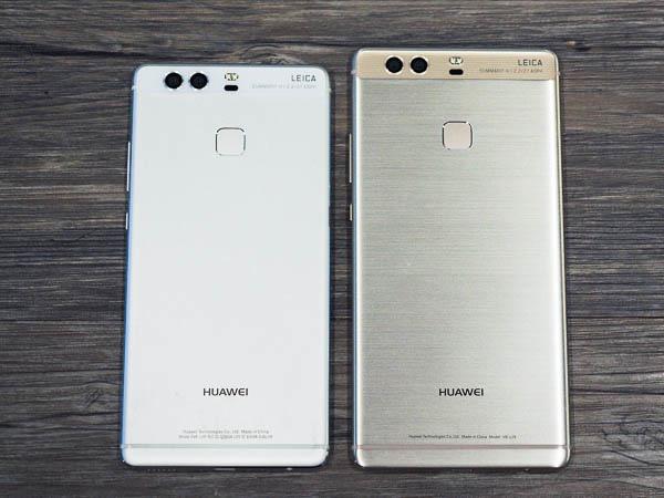 華為HUIWEI P9 Plus 開箱、評測、實拍照-7