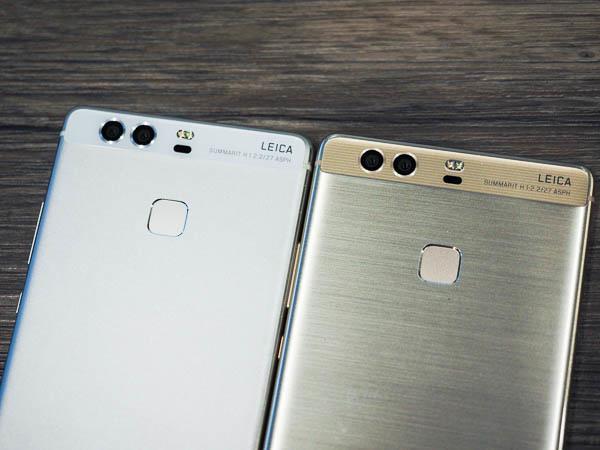 華為HUIWEI P9 Plus 開箱、評測、實拍照-10