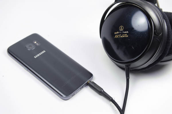 Android微型耳擴-NEXUM AQUA-10